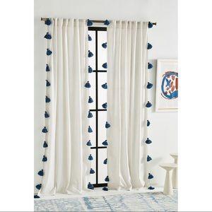 (3 sets) Anthropologie Mandrid curtains